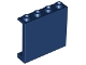 Part No: 60581  Name: Panel 1 x 4 x 3 with Side Supports - Hollow Studs