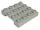 Part No: 47415  Name: Duplo Loading Pallet 4 x 4 Indented Side