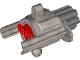 Part No: 57523c01  Name: Bionicle Weapon Cordak Blaster