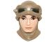 Part No: 24250c01pb01  Name: Large Figure Head Modified SW Rey Pattern