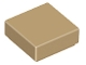 Part No: 3070b  Name: Tile 1 x 1 with Groove (3070)