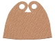 Part No: 36956  Name: Minifigure, Cape Cloth, Triangle Neck Cut - Spongy Stretchable Fabric