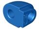 Part No: 22392  Name: Shoulder Mechanical, Nexo Bot - Soft Plastic