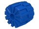 Part No: 2593  Name: Wheel Hard Plastic Medium (35mm D. x 31mm)