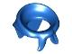 Part No: 30133  Name: Minifigure, Bandana / Scarf