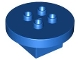 Part No: 31066  Name: Duplo Furniture Table Round 4 x 4 x 1.5