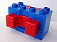 Part No: 31080c01  Name: Duplo Car Launcher