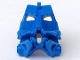 Part No: 32553  Name: Bionicle Head Connector Block 3 x 4 x 1 2/3