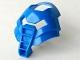 Part No: 32573  Name: Bionicle Mask Huna (Turaga)