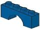 Part No: 3659  Name: Brick, Arch 1 x 4