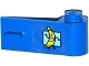 Part No: 3821pb023  Name: Door 1 x 3 x 1 Right with Running Banana Pattern (Sticker) - Set 76026
