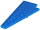 Part No: 3934a  Name: Wedge, Plate 8 x 4 Wing Right without Underside Stud Notch