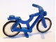 Lot ID: 14625602  Part No: 4719c01  Name: Bicycle, Complete Assembly (2-Piece Wheels)