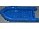 Part No: 62812pb02  Name: Boat, Rubber Raft, Large with Yellow 'PN 4644' Pattern on Both Sides (Stickers) - Set 4644