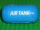 Part No: 67c01pb01  Name: Pneumatic Airtank with 'AIR TANK' Pattern (Sticker) - Set 8250