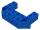 Part No: 87619  Name: Train Front Sloping Base with 4 Studs