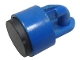 Part No: x547b  Name: Magnet Coupling, Train - 7mm Cylinder