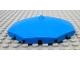 Part No: x837  Name: Fabuland Umbrella Top with Squared Bottom Flaps