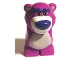 Part No: 90187c01pb01  Name: Bear 'Lotso' Body