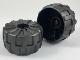 Part No: 2515  Name: Wheel Hard Plastic Large (54mm D. x 30mm)