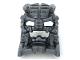 Part No: 54263  Name: Bionicle Mask Sanok (Rubber)