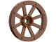 Part No: 2470  Name: Wheel Wagon Small (27mm D.)