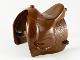 Part No: 33192  Name: Scala Horse Saddle