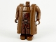 Part No: 40250cx1  Name: Body Giant, HP Hagrid, Shirt and Belt Pattern - with Arms and Hands