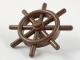 Part No: 4790  Name: Boat Ship's Wheel