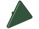 Part No: 892  Name: Road Sign Clip-on 2 x 2 Triangle
