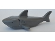 Part No: 14518c01  Name: Shark with Gills (Complete Assembly)