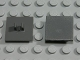 Part No: 30258  Name: Road Sign Clip-on 2 x 2 Square