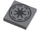 Part No: 3068bpb0167  Name: Tile 2 x 2 with SW Republic Pattern (Sticker) - Set 7675