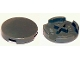 Lot ID: 166360443  Part No: 4150  Name: Tile, Round 2 x 2