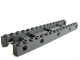Part No: 92715  Name: Technic, Brick 4 x 16 (Conveyor Belt Modern Frame)