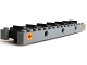 Part No: 92715c01  Name: Conveyor Belt Modern - Complete Assembly