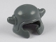 Part No: 94162  Name: Minifigure, Headgear Helmet Microfigure with Horns