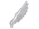 Part No: 11100  Name: Minifig, Wing Feathered
