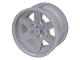 Part No: 15038  Name: Wheel 56mm D. x 34mm Technic Racing Medium, 6 Pin Holes