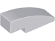 Part No: 50950  Name: Slope, Curved 3 x 1 No Studs