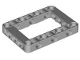 Part No: 64179  Name: Technic, Liftarm 5 x 7 Open Center Frame Thick