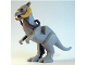 Part No: 64800pb01c02  Name: Tauntaun, Star Wars with Rigid Tail - Complete Assembly
