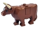 Part No: 64452pb01c01  Name: Cow with Pink Muzzle and White Spot on Head Pattern, Complete Assembly