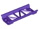 Part No: 26022  Name: Train, Track Roller Coaster Straight 8L