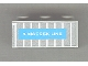 Part No: 3002oldpb07  Name: Brick 2 x 3 with Maersk Line Container Pattern (Stickers on both sides) - Set 1650