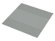 Part No: 606  Name: Baseplate, Road 32 x 32 9-Stud Straight