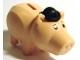 Part No: hamm2  Name: Pig, Toy Story (Hamm as Evil Dr. Porkchop)