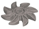 Part No: 41530  Name: Propeller 8 Blade 5 Diameter