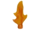 Part No: 51703  Name: Duplo Wave (Fire, Water, Flame) 2 x 1 x 5 with Non-Marbled Tip