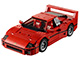Set No: 10248  Name: Ferrari F40